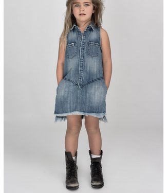 Kids Mini Braxton Dress