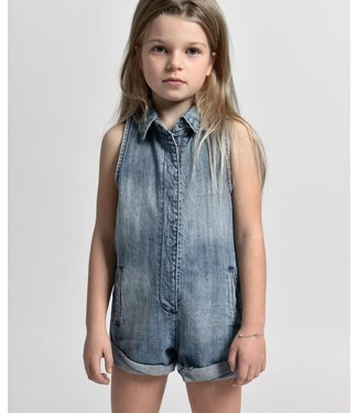 Kids Mini Braxton Playsuit