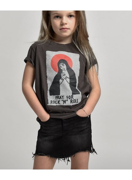 Kids Mini Skirt