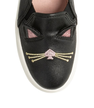 Kate Spade - KEDS Kids New York Cat Double Decker Sneaker
