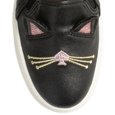 Kate Spade - KEDS Kids New York Cat Double Decker Sneaker