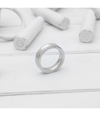 Brass & Unity Unity Ring - Silver