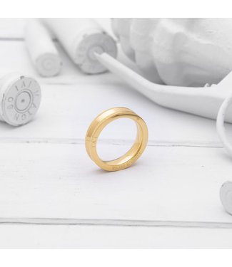 Brass & Unity Unity Ring - Gold