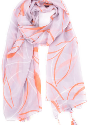 Great Plains Ava abstract Scarf