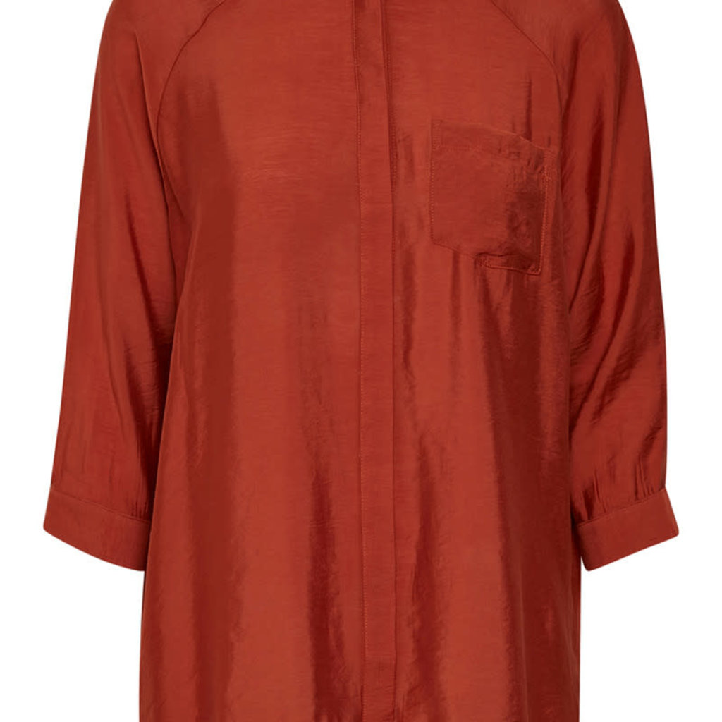 Soaked In Luxury Althea Shirt