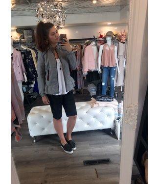 Katherine Barclay Woven Jacket