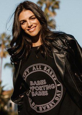 """Brunette the Label Uplift All Babes """"Big Sister"""""""