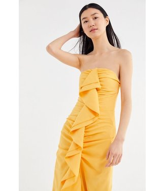 C/MEO Collective Vices Midi Dress