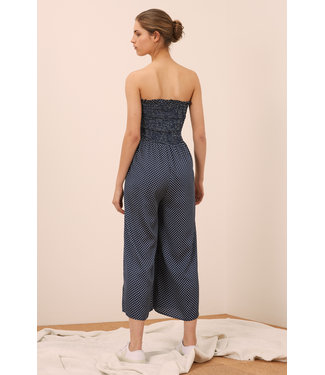 The Fifth Fountain Jumpsuit