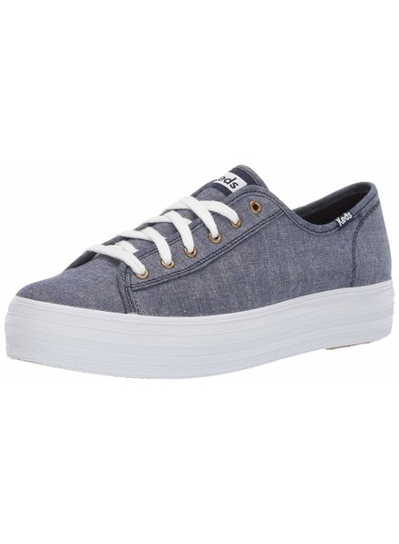 Keds Triple Kick Chambray