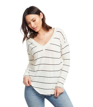 Chaser Long Sleeve Shirttail