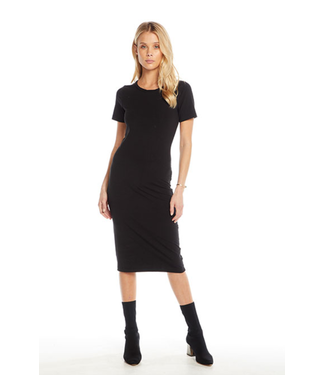 Chaser Bodycon Mini Dress