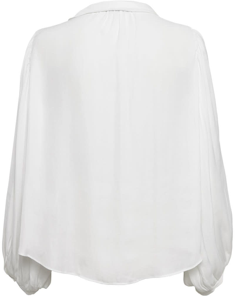 Soaked In Luxury Everlyn Blouse