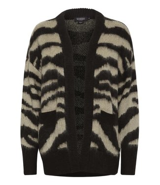 Soaked In Luxury Tigerlily Cardi