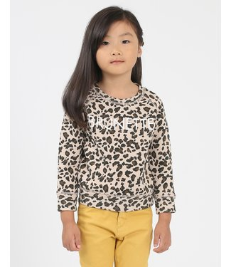 Little Babes by Brunette the Label Brunette Kids - Leopard