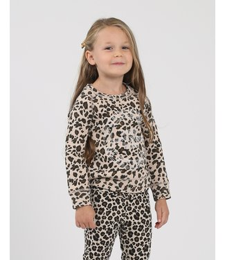 Brunette the Label Uplift all Babes Kids - Leopard
