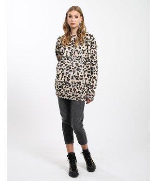 Brunette the Label Uplift All Babes Big Sister - Leopard