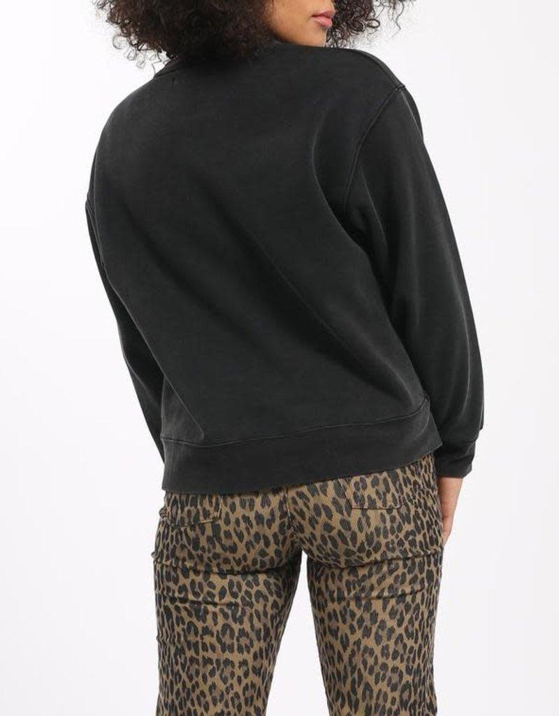 "Brunette the Label Brunette ""Step Sister"" Sweater"