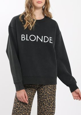 "Brunette the Label Blonde ""Step Sister"" Sweater"