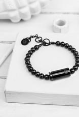 Brass & Unity Special Forces Mini Bracelet - Titanium