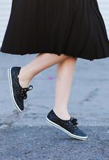 Kate Spade - KEDS Kate Spade Champion - Black Glitter