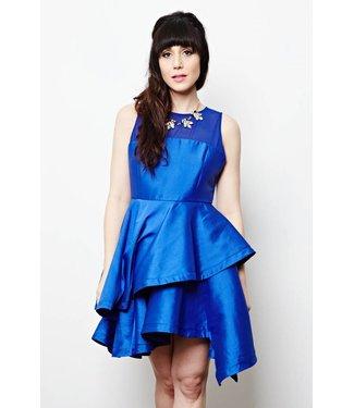 Pink Stitch River Run Dress