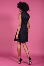 Darling Blanche Scallop Dress