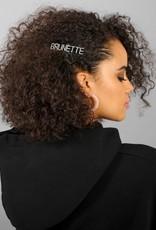 Brunette the Label BRUNETTE Hair Clip