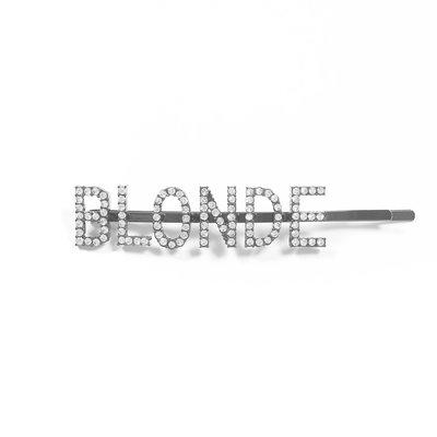 Brunette the Label BLONDE Hair Clip