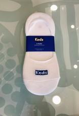 Keds Low Show Socks - 6 pack