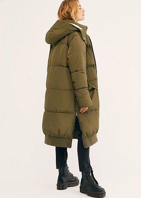 Free People Oslo Puffer