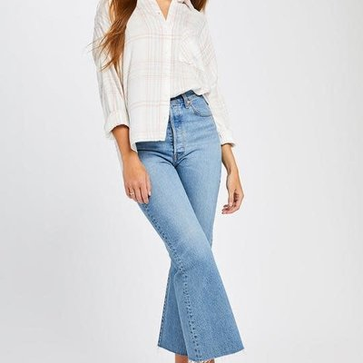 Gentle Fawn Nellie Top