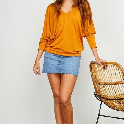 Gentle Fawn Rousseau Top