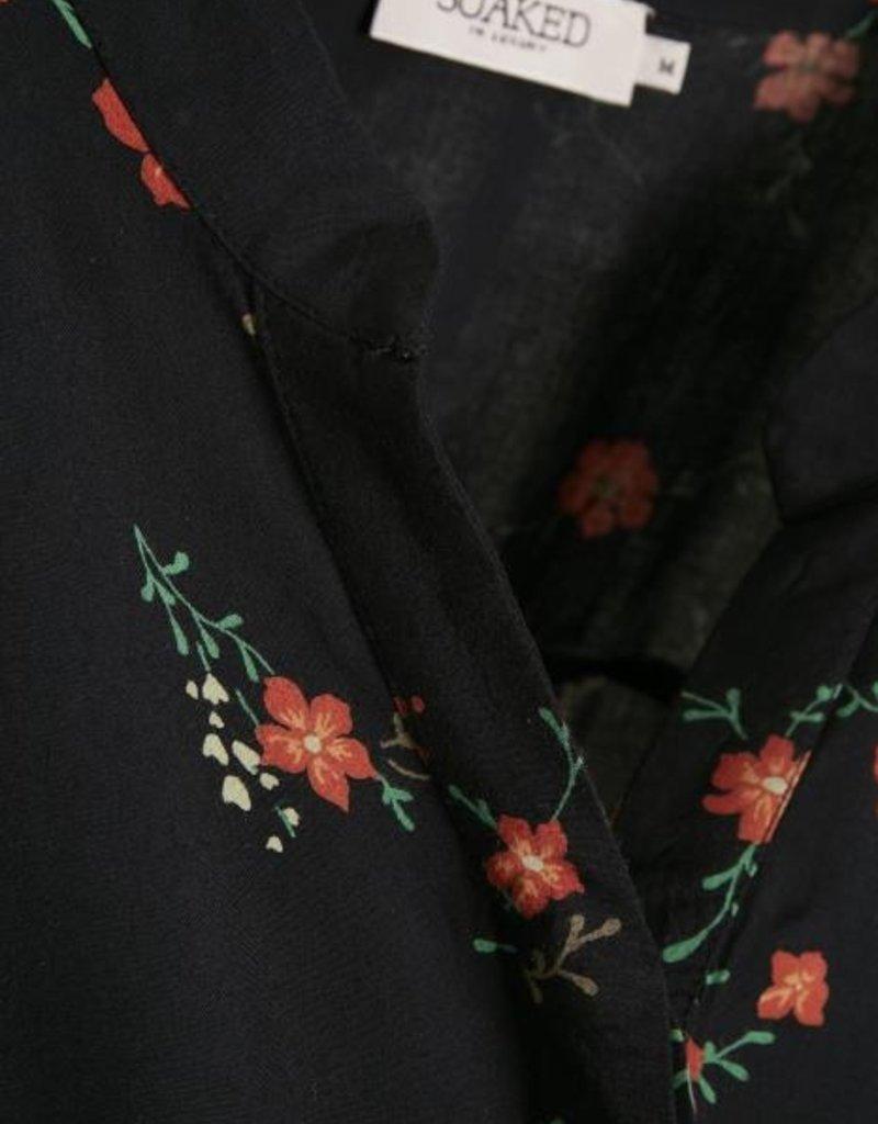 Soaked In Luxury Kindra Zaya Dress