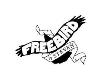 Free Bird by Steven
