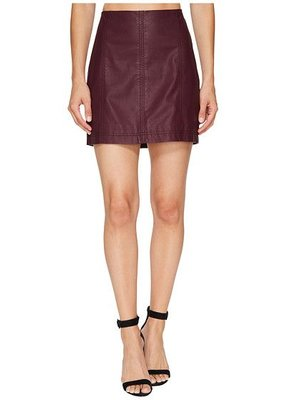 Free People Modern femme vegan mini