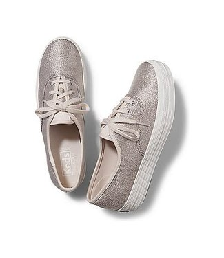 Keds Triple Lurex