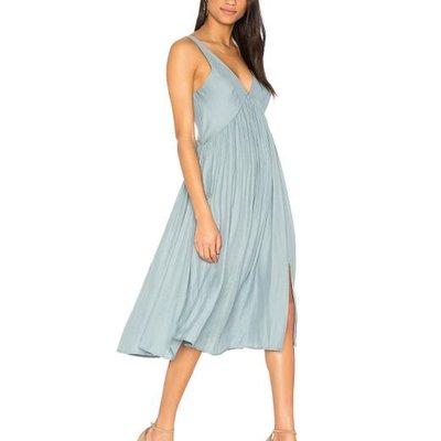 Somedays Lovin Miles Away Midi dress