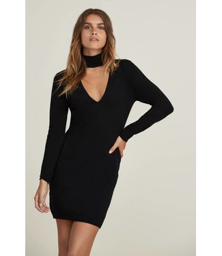 Finders Keepers Ride Knit Dress