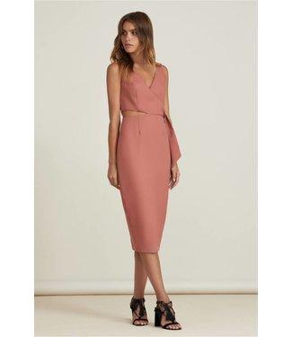 Finders Keepers Breezeblock Dress