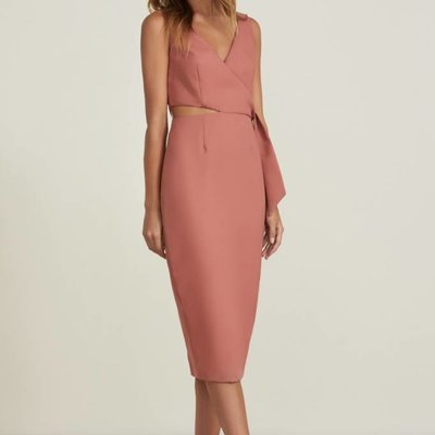 Finders Keepers Breezeblock Dress