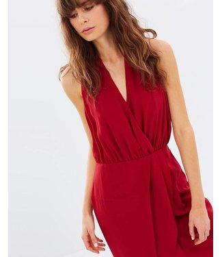 Pink Stitch Soul Glitch Dress