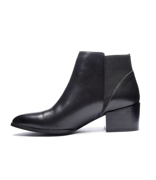 Chinese Laundry Finn Leather Bootie