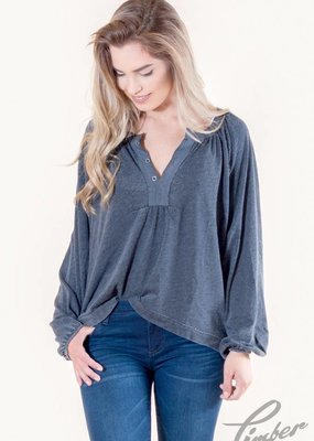 Free People Acadia Henley
