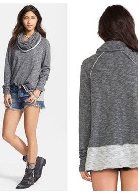 Free People Coccoon Cowl