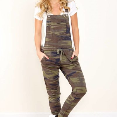 ZSupply The Overalls Pant