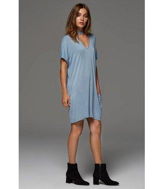 Elan Keyhole Dress