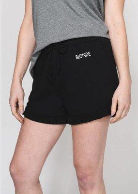 Brunette the Label Short