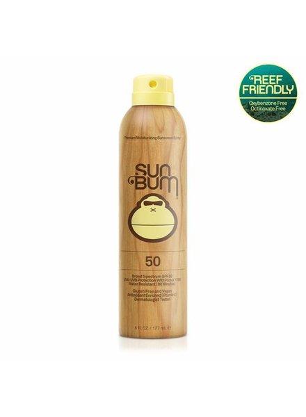 Sunscreen Spray SPF 50