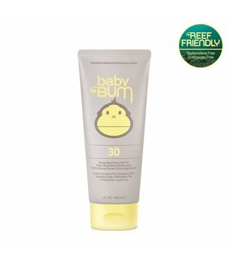 Sunscreen BABYBUM SPF 30